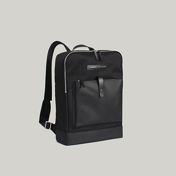 [30%세일] DEAN A4 BACKPACK BLACK